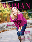 West Michigan Woman Dec/Jan 2012-13