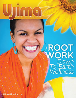 Rootwork Down To Earth Wellness