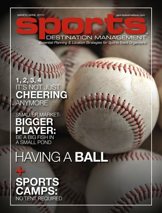 Sports Destination Management
