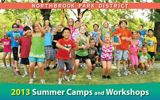 Northbrook Park District Summer Camp Guide 2013
