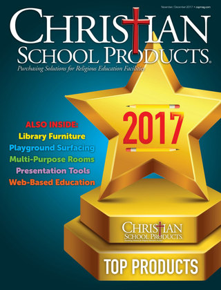 Christian School Products