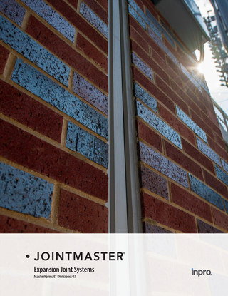 Joint Master