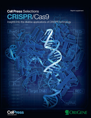 Cell Press Selections CRISPR