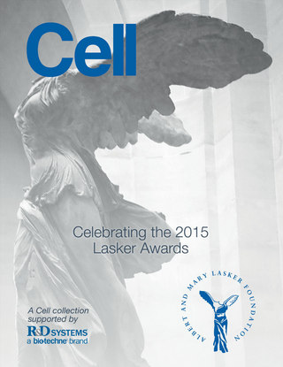 Cell - 2015 Lasker Awards