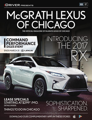 March - 2017 RX