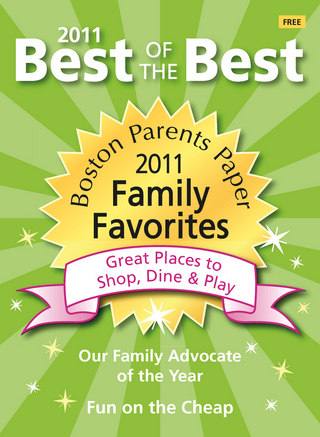 Best of The Boston Parents Paper
