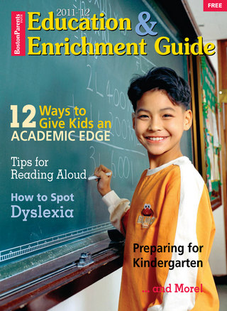 The Boston Parents Paper Education and Enrichment Guide