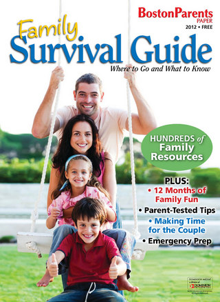 The Boston Parents Family Survival Guide