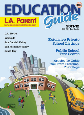 LA Parent Education Guide