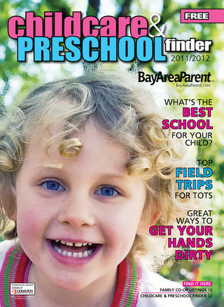 Bay Area Parent Childcare and Preschool Finder