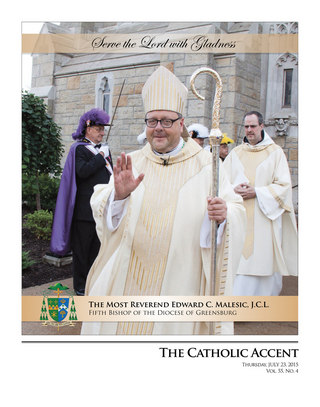 Bishop Edward C. Malesic Special Issue