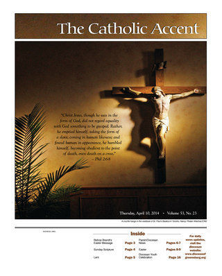 The Catholic Accent