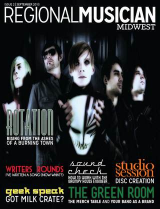 September 2013 Midwest