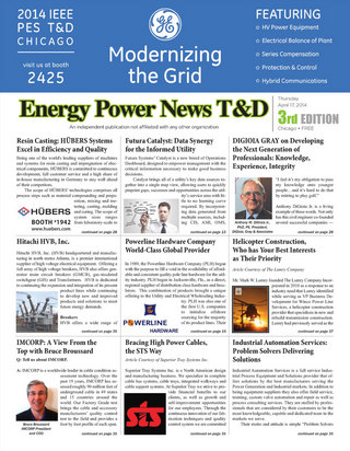 Energy Power News