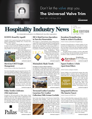 Hospitality Industry News