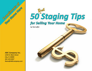 50 Staging Tips