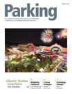 March 2016 Parking