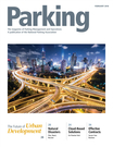 February 2018 Parking