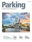 March 2018 Parking