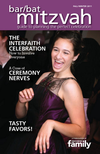 Westchesters BarBat Mitzvah Guide