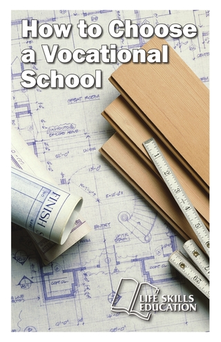 How to Choose a Vocational School