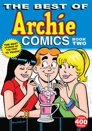 Best of Archie Vol. 2