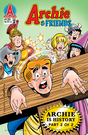 archie and friends 132