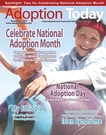 Nov 2009 Adoption Awareness Month 2009