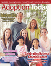 Honoring Families Formed through adoption and foster care