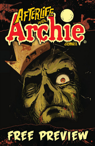Afterlife With Archie #1: Free Preview