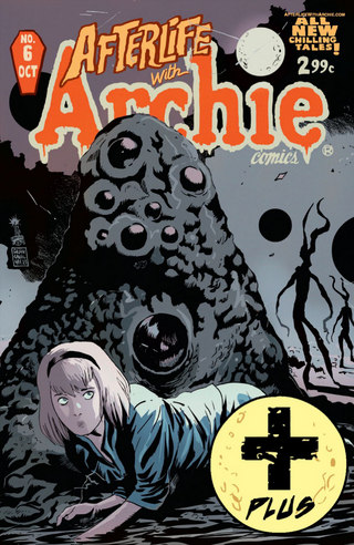 Afterlife With Archie #6+