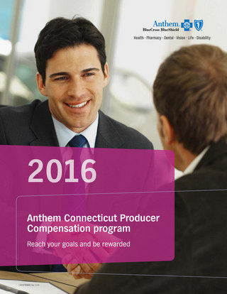 11825CTBENABS 2016 Producer Compensation Brochure 09 15