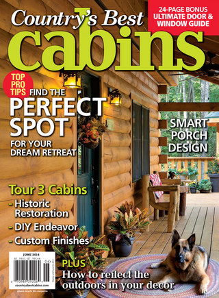 Countrys Best Cabins