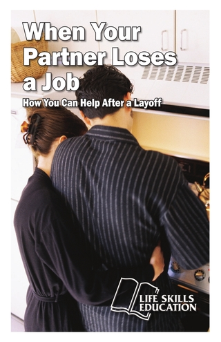 When Your Partner Loses a Job