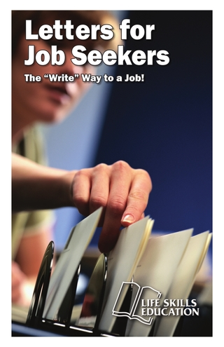 Letters for Job Seekers