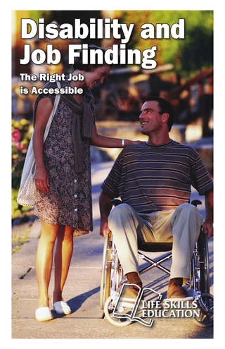 Disability and Job Finding