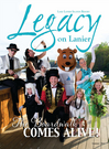 Legacy on Lanier - Summer 2013