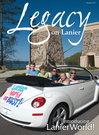 Legacy on Lanier Summer 2011