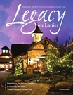 Legacy on Lanier Winter 2008
