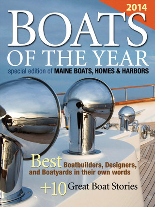 Boats of the Year 2014