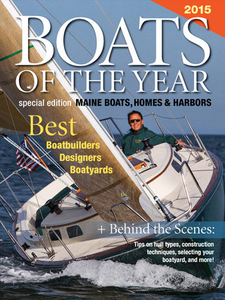 Boats of the Year 2015