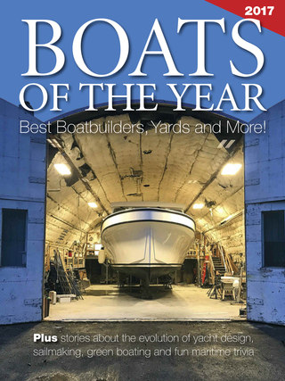 Boats of the Year 2017
