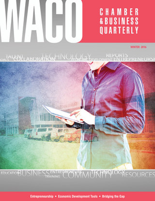 Waco Chamber and Business Quarterly
