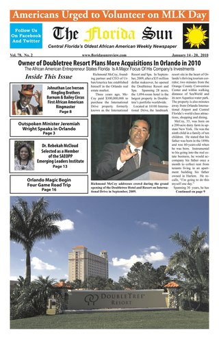 January 14 Issue