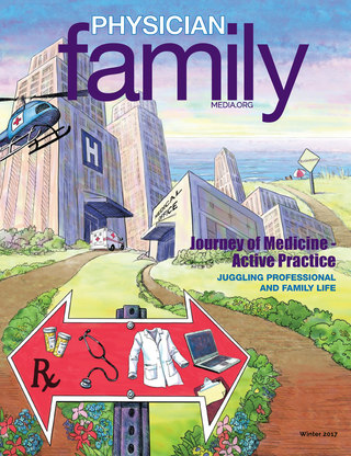 Physician Family Magazine