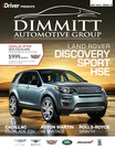 May 2015 LAND ROVER DISCOVERY SPORT HSE