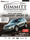 January 2016 LAND ROVER DISCOVERY SPORT SE