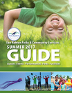 San Ramon Parks and Community Services Summer 2017 Guide