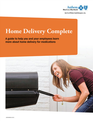 45653VAEENBVA Success with Home Delivery Complete Brochure 08 15
