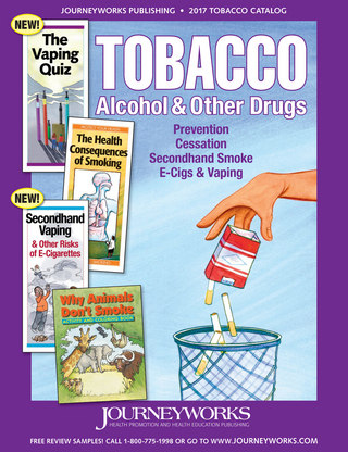 Tobacco Alcohol and Other Drugs